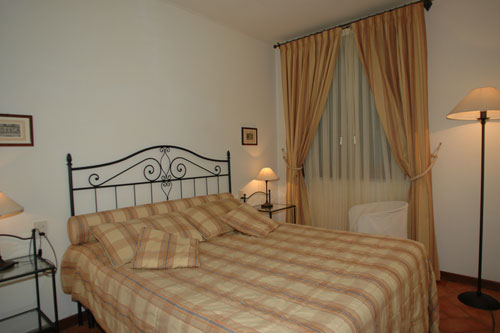 Apartments for rent Pistoia